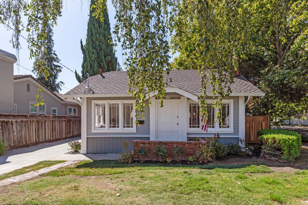 1398 Singletary Ave, San Jose